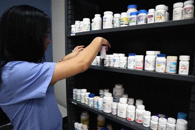 jak tworzone są leki