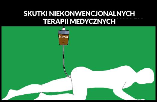 medycyna niekonwencjonalna