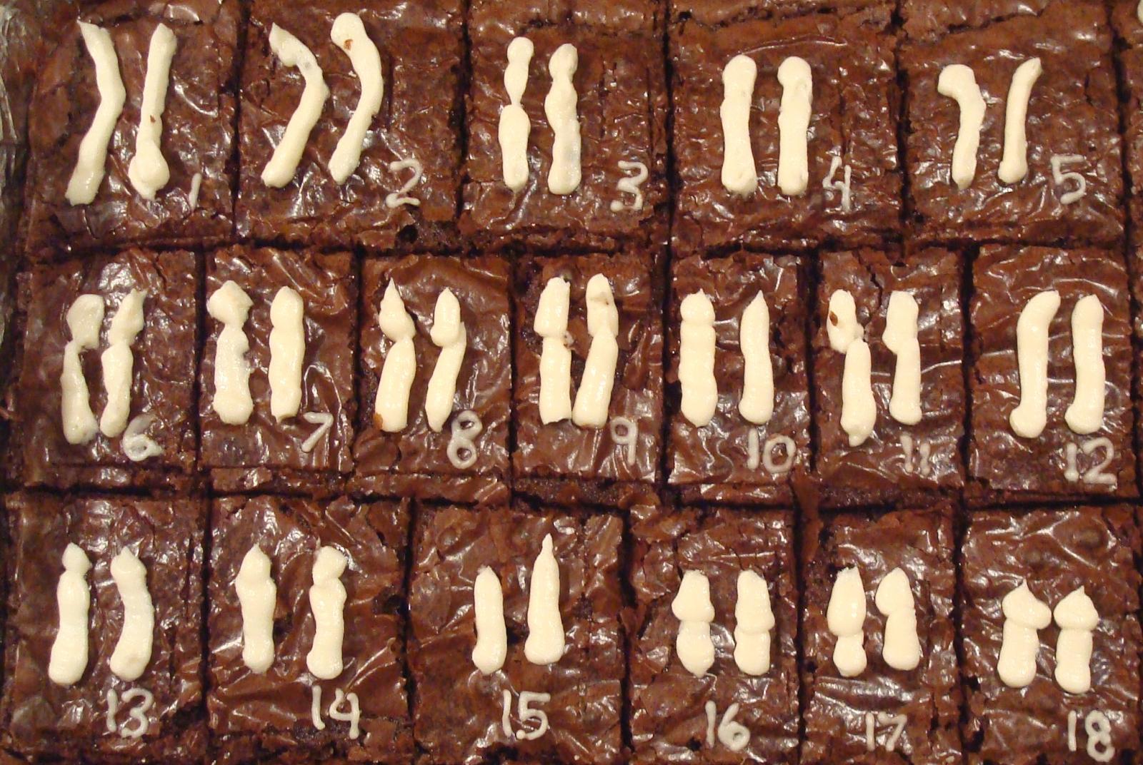 gluten chromosomy