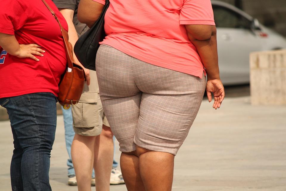 otyłość tkanka tłuszczowa