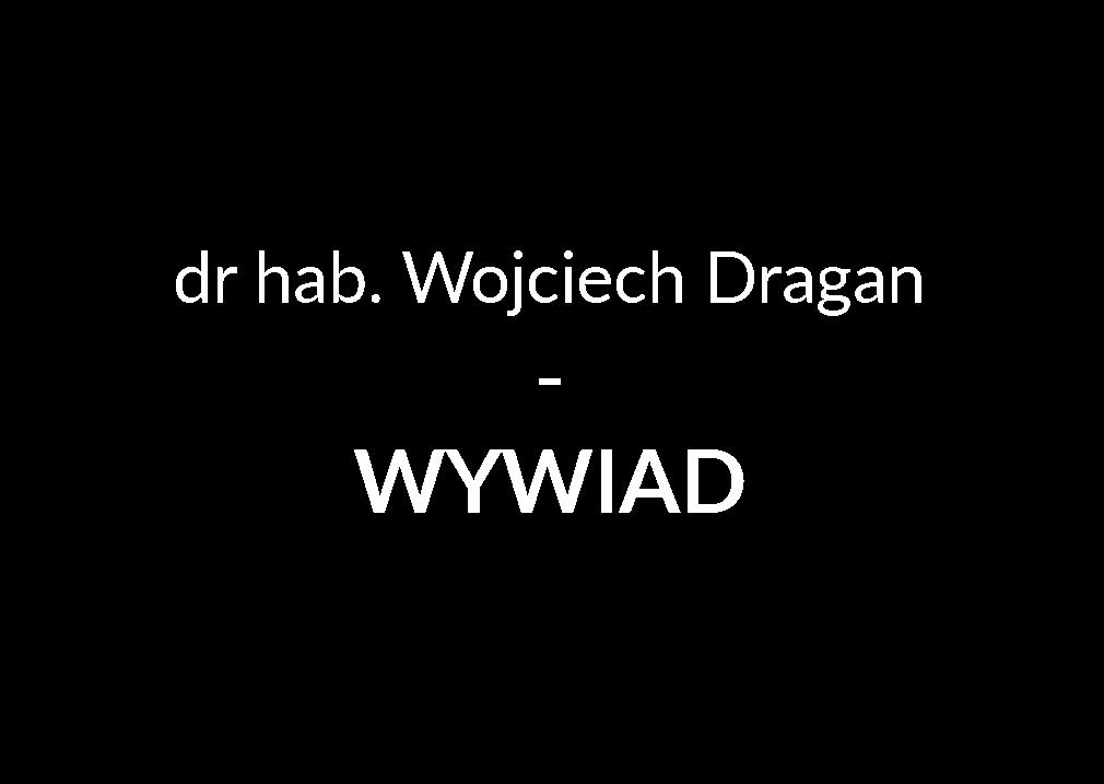 Wojciech Dragan