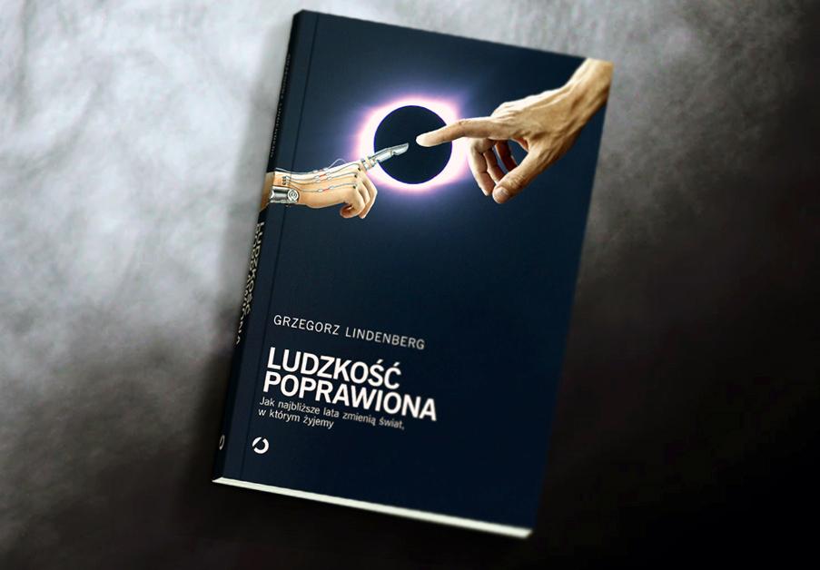 Grzegorz Lidenberg Ludzkość poprawiona