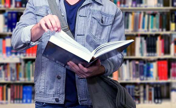 Jak czytać więcej książek