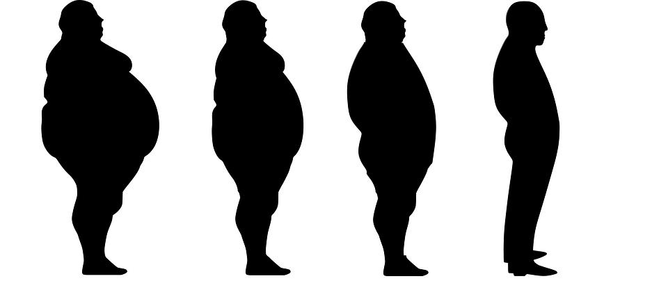 odchudzanie otyłość