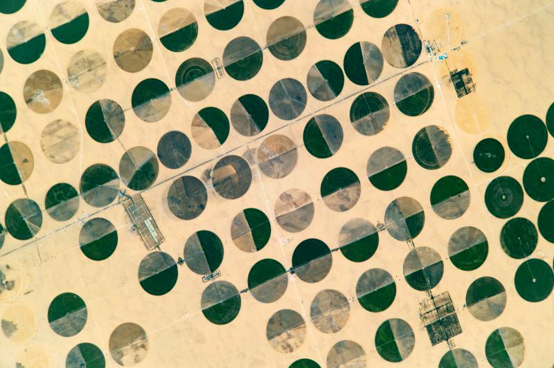 globalne ocieplenie rolnictwo zmiany klimatu