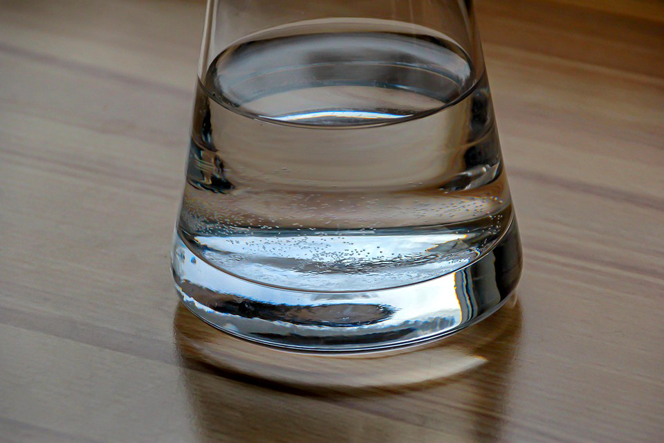 woda z kranu do picia