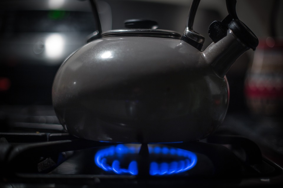 czy wodę z kranu trzeba gotować