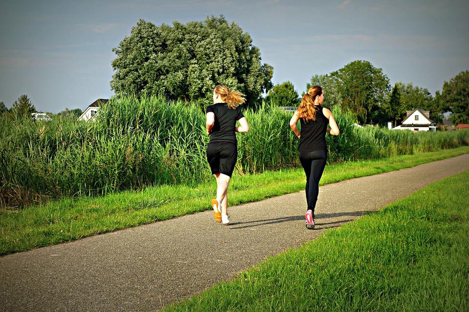 Bieganie zdrowie