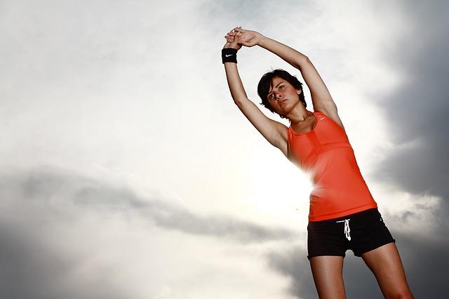 ćwiczenia odporność