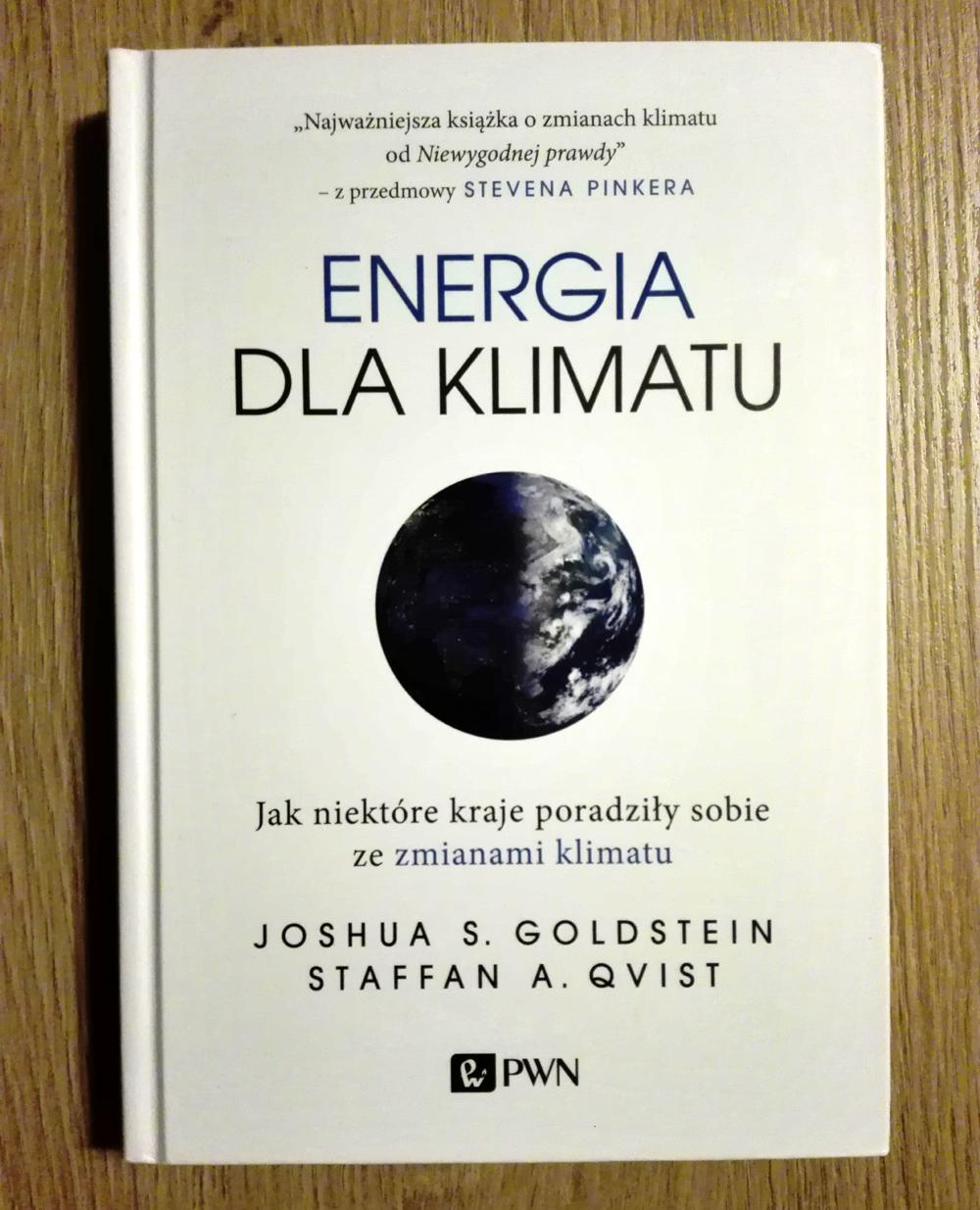 Energia dla klimatu