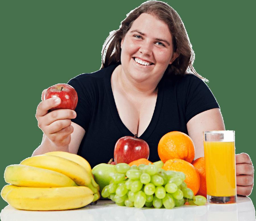 otyłość przyczyny
