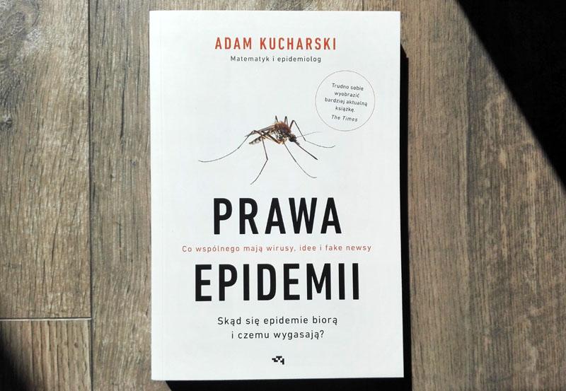 epidemia wirusy